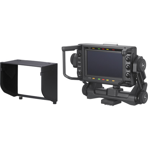"""Sony HDVF-L770 7"""" LCD HD Viewfinder"""