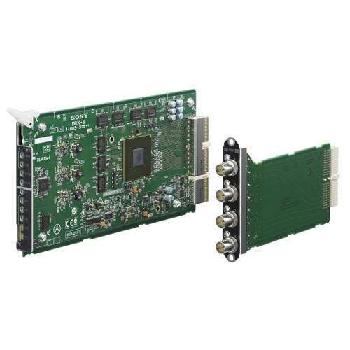 Sony 3G/HD-SDI Output Board for HDCU-1700/2000/2500