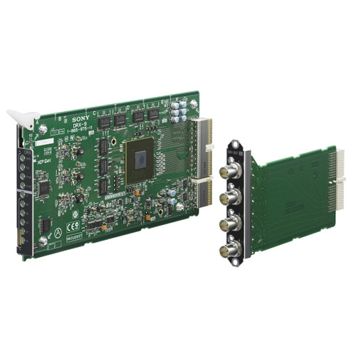 Sony 3G/HD-SDI Output Board for HDCU-1700/2000/2500