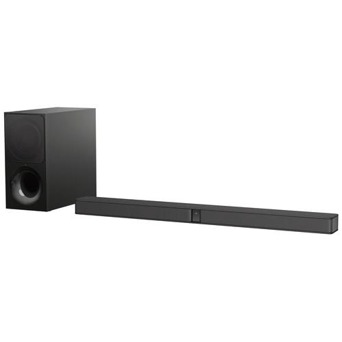 Sony HT-CT290 300W 2.1-Channel Soundbar System