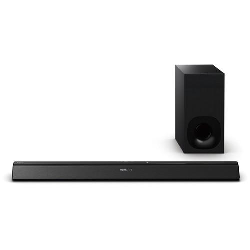 Sony HT-CT380 300W 2.1-Channel Soundbar with Wireless Subwoofer