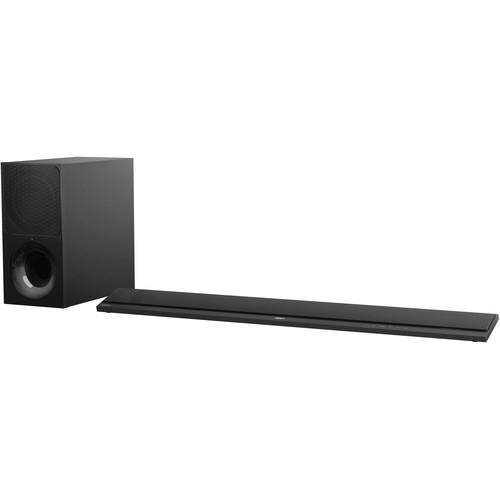 Sony HT-CT800 350W 2.1-Channel Soundbar System