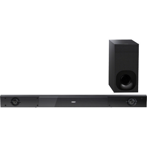 Sony HT-NT3 Hi-Res 2.1 Soundbar with Wireless Subwoofer