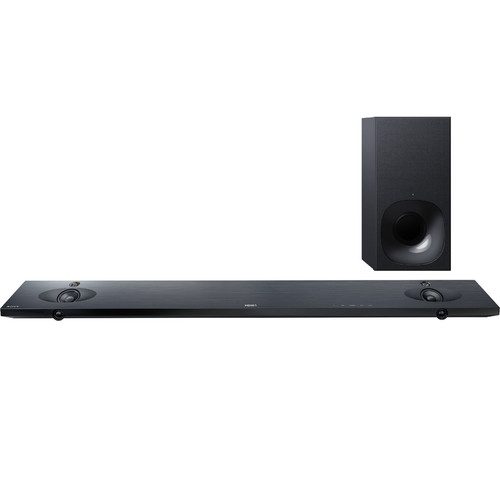 Sony HT-NT5 400W 2.1-Channel Soundbar System
