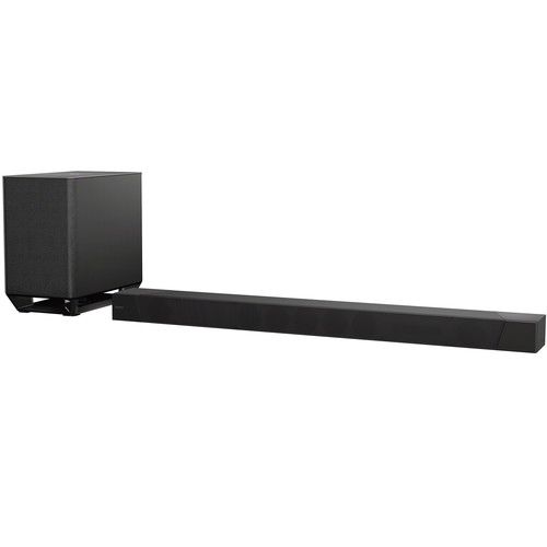 Sony HT-ST5000 800W 7.1.2-Channel Soundbar System