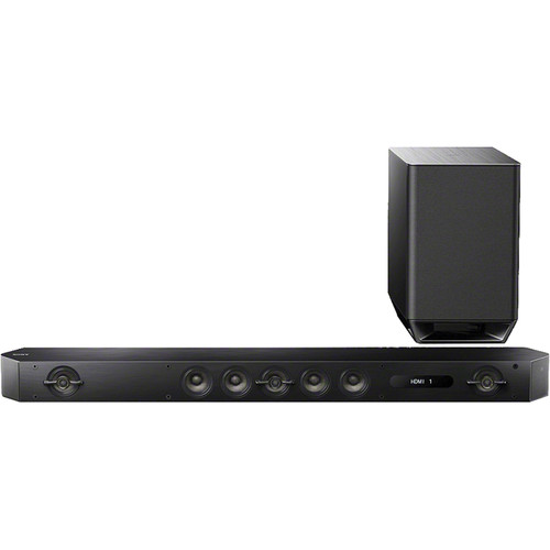 Sony HT-ST9 800W 7.1-Channel Soundbar System