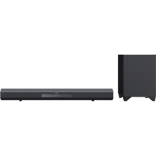 Sony HT-CT260H Surround Sound Speaker Bar & Wireless Subwoofer