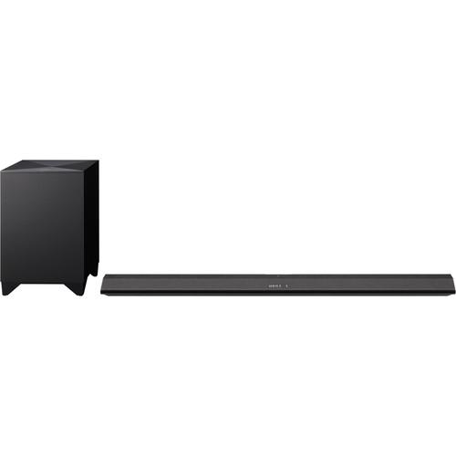 Sony HT-CT770 330W 2.1-Channel Soundbar System