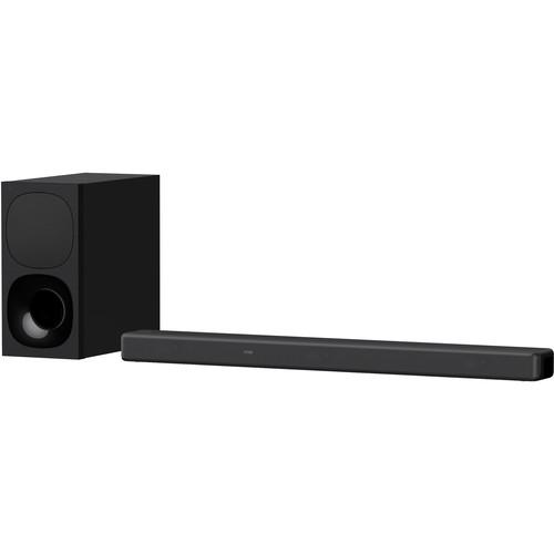 Sony HT-G700 400W 3.1-Channel Soundbar System