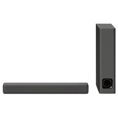 Sony HT-MT300 100W 2.1-Channel Soundbar System (Black)