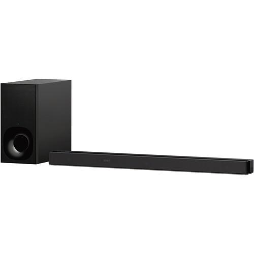 Sony HT-Z9F 400W 3.1-Channel Network Soundbar System