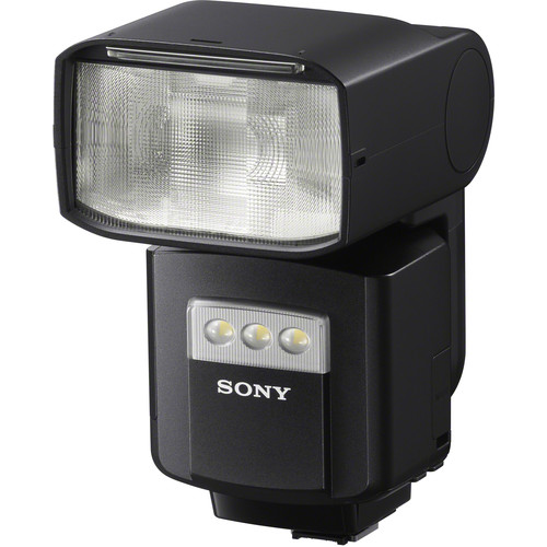 Sony HVL-F60RM Wireless Radio Flash
