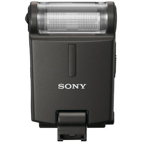 Sony HVL-F20AM Digital Camera Flash for Sony Alpha Series