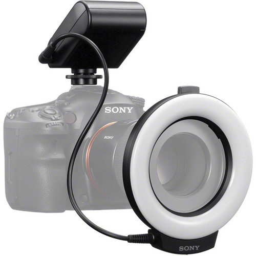 Sony HVL-RL1 Macro Ring Light