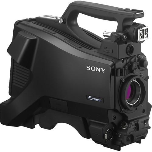 Sony HXC-FB75H CMOS HD Studio Camera (Body Only)