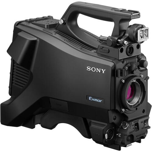 Sony HXC-FB80 Full HD Studio Camera with Lemo Connector