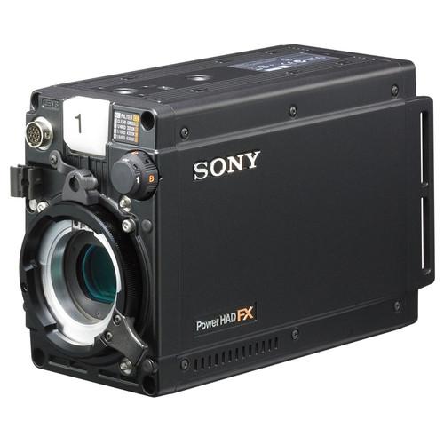 Sony HZC-PSFP1 24P Software for HDC-P1 HD Multi-Purpose Camera