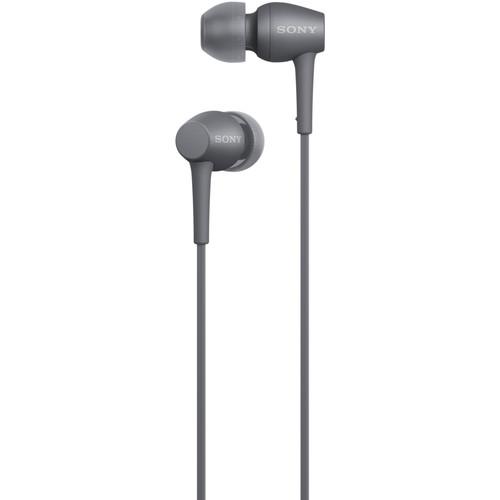Sony IER-H500A h.ear in 2 Series - In-Ear Headphones (Grayish Black)