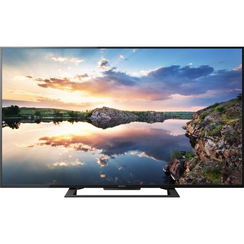 "Sony X690E-Series 60""-Class HDR UHD Smart LED TV"