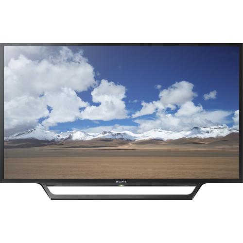 "Sony W600D-Series 32""-Class 720p Smart LED TV"