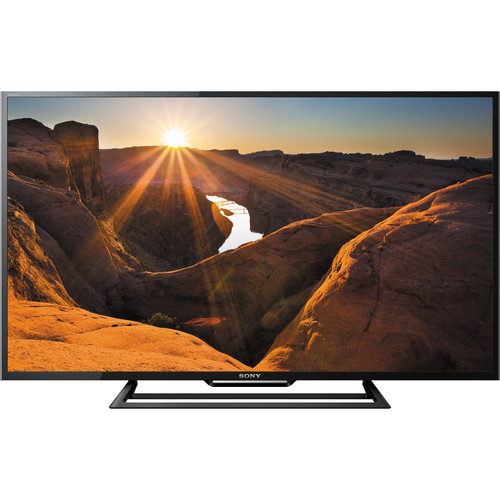"Sony KDL-40R510C 40""-Class Full HD Smart LED TV"