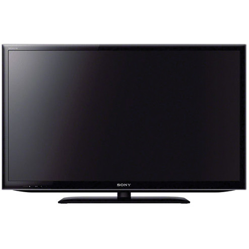 "Sony KDL-40EX650 40"" BRAVIA Full HD Multi-System TV with Edge LED"