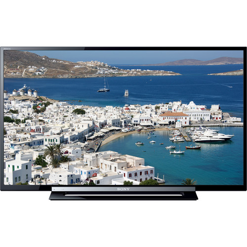 """Sony 40"""" R450A Series LED HDTV"""