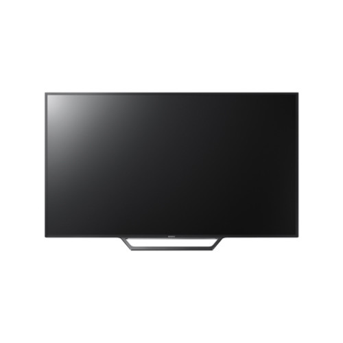 "Sony W650D-Series 40""-Class Full HD Multi-System Smart LED TV"
