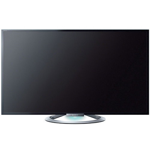 "Sony KDL-42W800B 42"" BRAVIA 3D / Smart Multisystem LED TV"