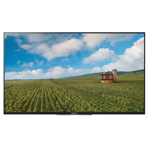 "Sony W750D-Series 43""-Class Full HD Smart Multi-System LED TV"