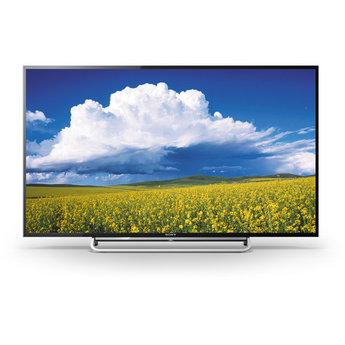"Sony W600B Series 47.6"" Full HD Smart LED TV"