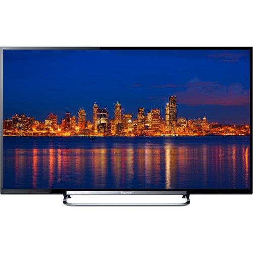 "Sony 50"" KDL-50R550A R550 Series 3D LED Internet TV"