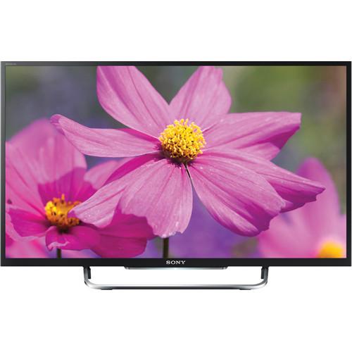 """Sony W800B 54.6"""" Class Full HD Smart 3D TV"""