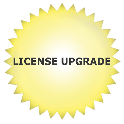 Sony Site License Upgrade - Pro Training
