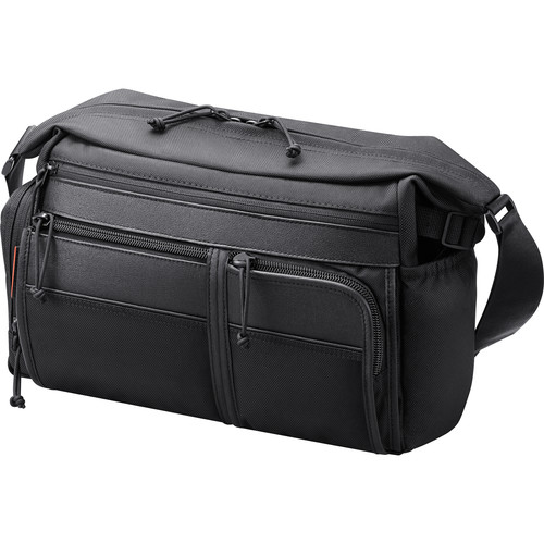 Sony Soft Carrying System Case (Black)