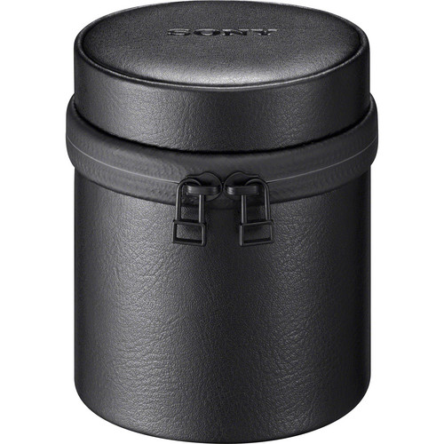 Sony Lens-Style Camera Case