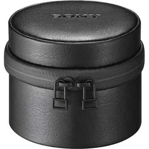 Sony DSC-QX10 Lens-Style Camera Case