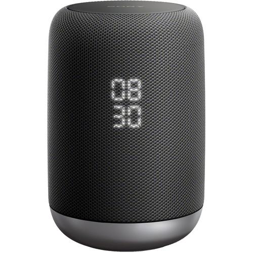 Sony LF-S50G Wireless Speaker (Black)