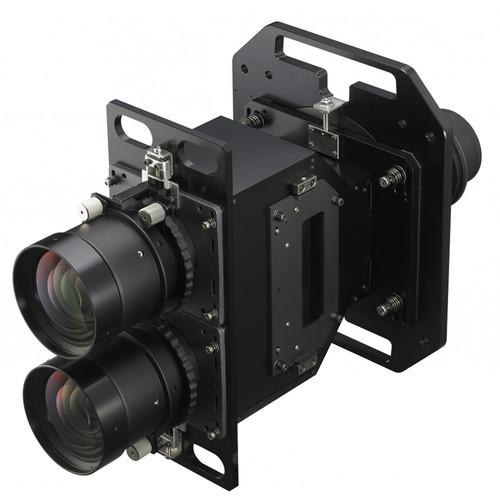 Sony LKRLA502 3D Lens for Select SRX-Series 4K Projectors (1.03 - 1.85:1 Throw Ratio)