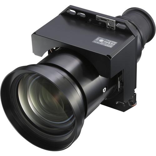 Sony 1.05-1.78:1 Zoom Lens for Digital Cinema Projectors