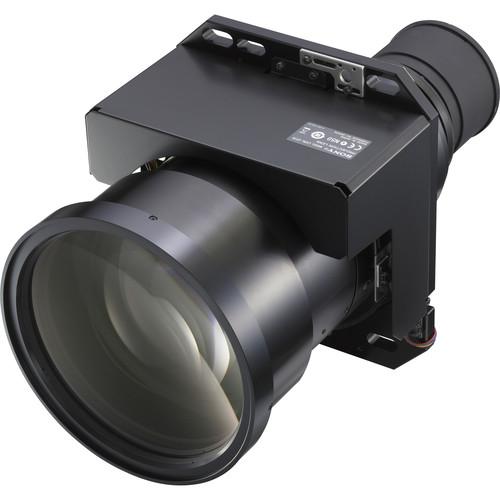 Sony 1.85-4.00 Zoom Lens for SRX-Series Digital Cinema Projectors