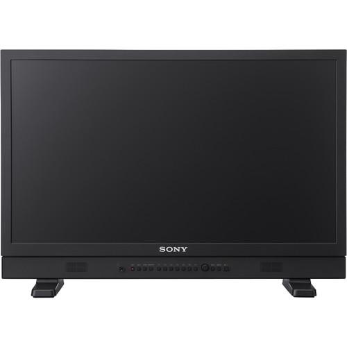 """Sony 24"""" Full HD IPS LCD Monitor"""