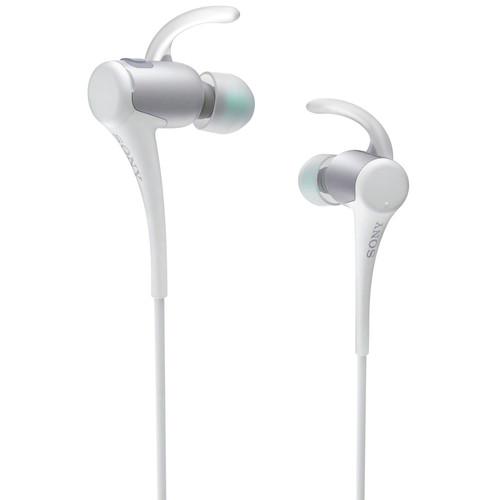 sony mdr as800bt active sports bluetooth headset mdras800bt w. Black Bedroom Furniture Sets. Home Design Ideas