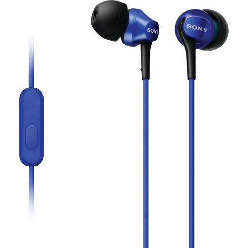 Sony earbuds mic - earbuds with mic and remote