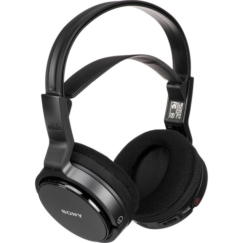 Sony MDR-RF912 Cordless Stereo Headphones - RK
