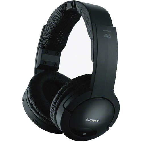 Sony MDR-RF985RK Wireless Radio Frequency Headphone System