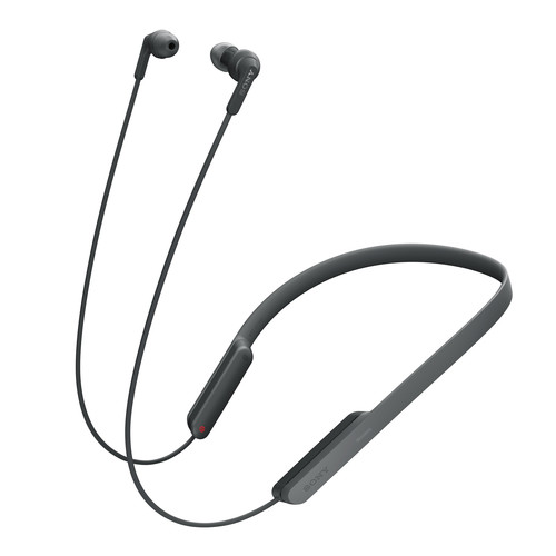 Sony XB70BT Extra Bass Bluetooth In-Ear Headphones (Black)