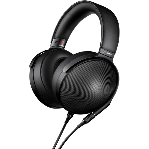 Sony MDR-Z1R Closed-Back Over-Ear Headphones