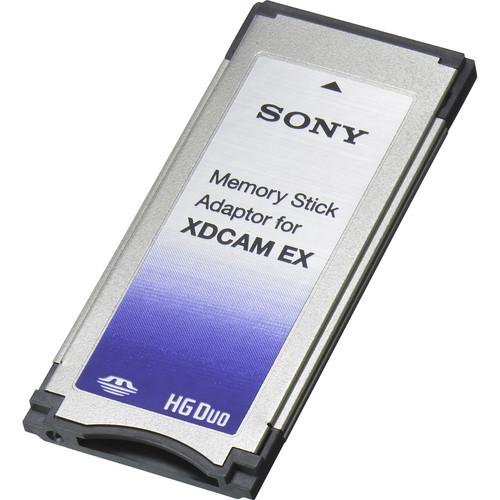 Sony MEAD-MS01 Memory Stick Adapter