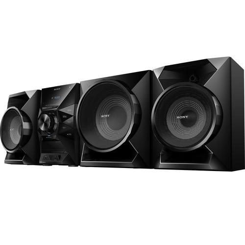 Sony MHC-ECL99BT Hi-Fi Shelf System